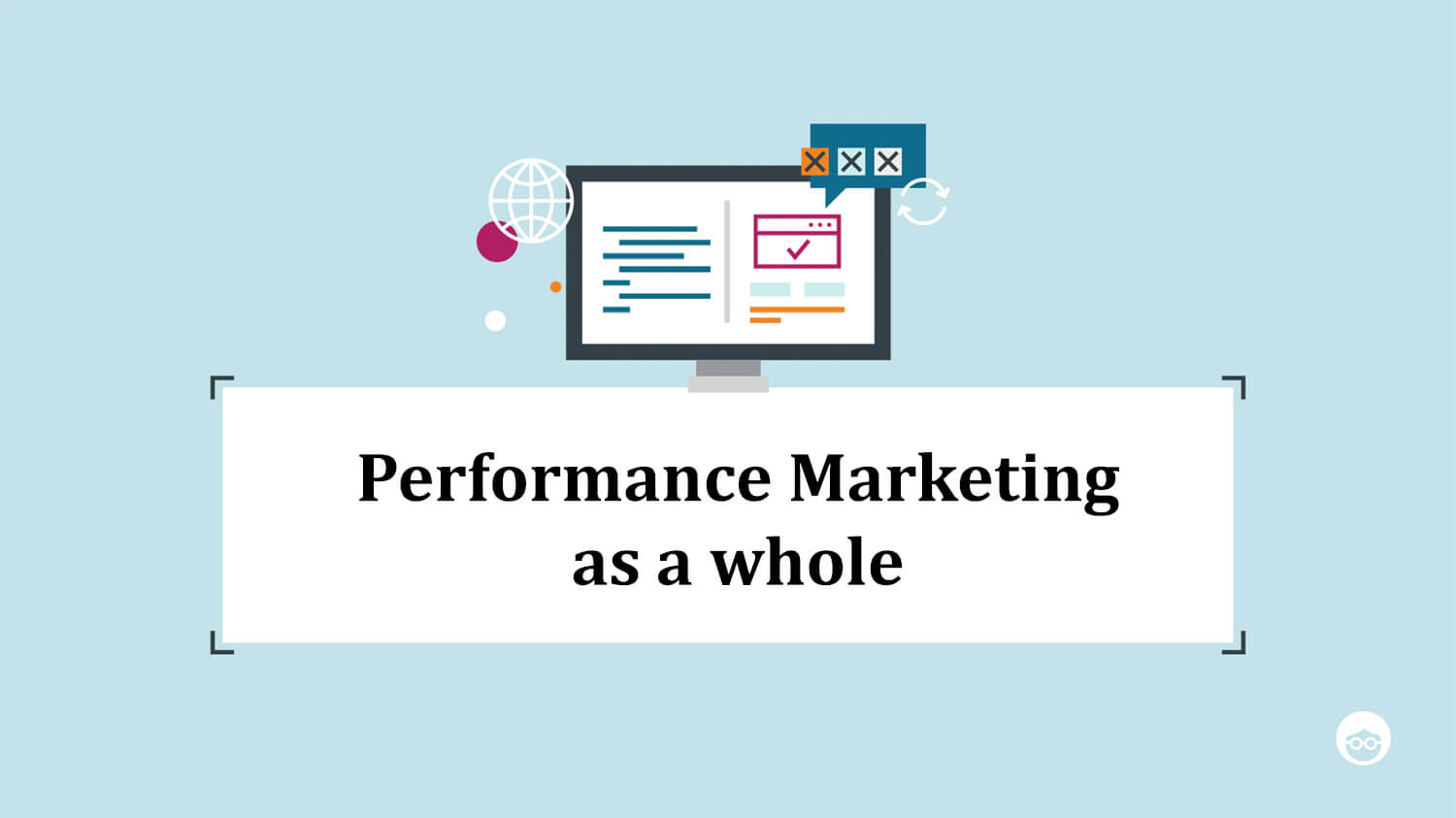 What is Performance Marketing
