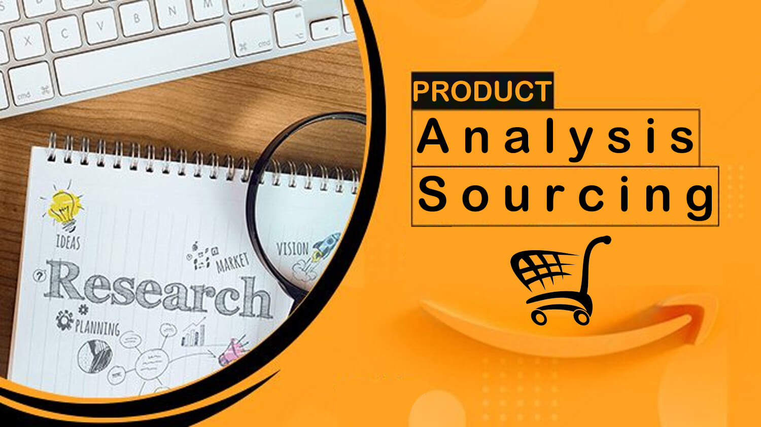 Product Analysis and Sourcing