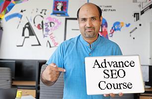 Advance SEO course | By Usman Chughtai eCommerceWala