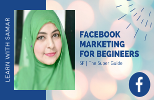 Facebook Marketing For Beginners